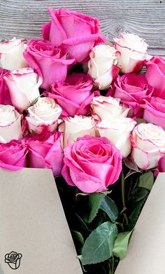 Easy. Breezy. Beautiful. PRETTY & PINK ROSES