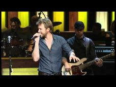 "Lady Antebellum ""Our Kind Of Love"""