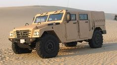 Sherpa Light SF Special Forces 4x4 armoured vehicle Renault Trucks ...