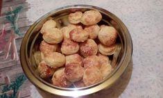 Bryndzové pagáče • recept • bonvivani.sk Basket