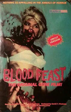 Blood Feast (1963)
