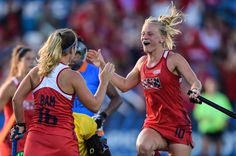 VIDEO: New Era, Same Mission: U.S. Women's National Team Closes 2016 Ready to Make a Mark in the New Year #UN1TED