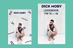 https://www.behance.net/gallery/32857185/Dick-Moby-Identity