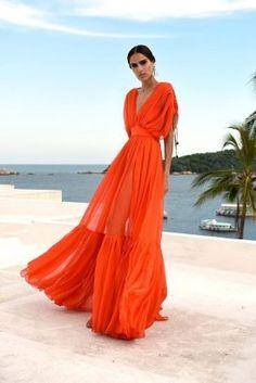 Elegante Y Chic, Mode Inspiration, Look Chic, Resort Wear, Dress To Impress, Spring Outfits, Beachwear, Beautiful Dresses, Designer Dresses