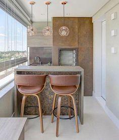 Super Diy Home Decor Bedroom Furniture Budget Ideas Apartment Balconies, Cool Apartments, Apartment Kitchen, Apartment Design, Small Balcony Decor, College Living Rooms, Diy Home Decor Bedroom, Bedroom Furniture, Dream Decor