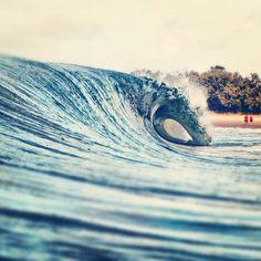 surf a barrel Summer Surf, Summer Of Love, Soul Surfer, Surf Trip, Salt And Water, Ocean Waves, Cool Photos, Longboards, Nature
