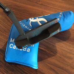 SGC Putters - custom putters.