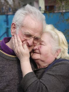 Grandparents   by premus