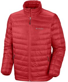 Winner of the 2014 Gear Junkie Award and the 2015 Ski Gear of the Year Award.The Columbia Platinum 860 TurboDown™ Jacket is one of the best down winter jackets around.  The Platinum 860 Jacket is designed with a combination of 60 g Omni-Heat® synthetic insulation and 800-fill goose down.