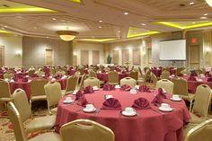 suncoast casino bingo room