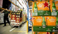 Pomarańczowa gorączka napędza sprzedaż w supermarketach #popolsku
