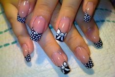 30 Nail Designs That We Love ‹ ALL FOR FASHION DESIGN