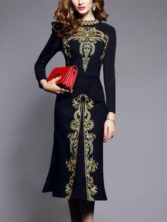 Lady's Wardrobe