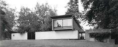 Knud Friis' hus, Brabrand  Det ligner nu vores meget godt :-)