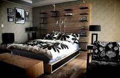 Bedroom Ikea Mandal 23 Ideas For 2019 Bedroom Green, Bedroom Colors, Ikea Mandal Bed, Bedroom Paint Design, Bedroom Art Above Bed, Master Bedroom, Small Guest Rooms, Trendy Bedroom, Dream Decor