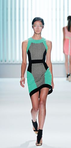milly by michelle smith spring 2013 lookbook