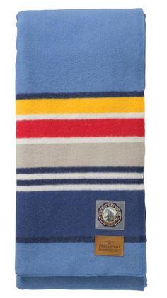 Pendleton Yosemite Blanket - $188