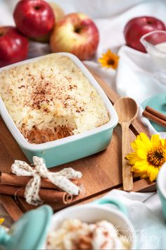 Magic Recipe, Polish Recipes, Camembert Cheese, Deserts, Food And Drink, Meals, Cookies, Casserole, Easy Meals