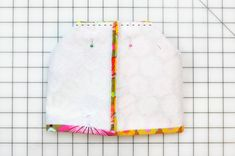 """How to Sew Easy Baskets with 10"""" Squares - Layer Cake Leftover Project! — SewCanShe Free Sewing Patterns Tutorials Layer Cake Quilt Patterns, Layer Cake Quilts, Fabric Squares, Small Sewing Projects, Sewing Projects For Beginners, Sewing Crafts, Fabric Boxes, Fabric Scraps, Scrap Fabric"""