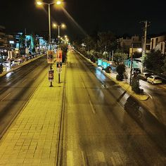 Note 10 plus Greek, Street View, Note, Instagram, Greece