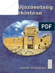 Az Újszövetség áttekintése.pdf Pdf