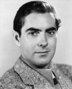 The dashing actor Tyrone Power was born today 5-5 in 1914. Some of the films he stared in included Mark of Zorro, Blood and Sand, The Black Swan and Witness for the Prosecution.  He passed away in 1958