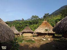 Poblado Indigena #Lostcitytrek #Nature #Travellers #Adventures #Welovetravel #Cultures