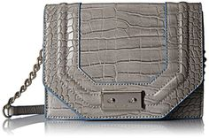 Nine West Internal Affairs Cross-Body Handbag