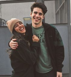 Isa y Julio ♡ Cute Relationship Goals, Cute Relationships, Boyfriend Goals, Future Boyfriend, Cute Couples Goals, Couple Goals, Guy Best Friend, Cute Love Couple, Couple Photography Poses