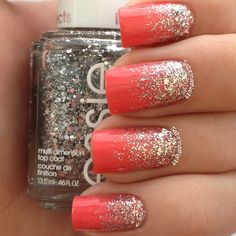 Set In Stones by Essie and it is magical @sabrinasnails