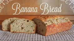 I really love banana bread I know there are many recipes out there but I thought you may like this one too .. it does look very good as you...