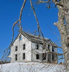 Pictou County, Nova Scotia, Canada