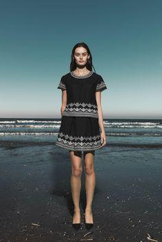 Sea Pre-Fall 2014 Fashion Show