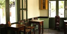 Kafeneio in Athens