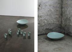 Functional Ceramics by Potter Hyejeong Kim