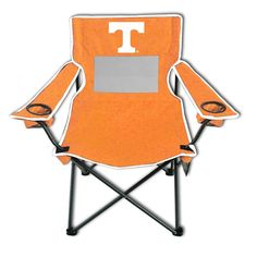 Tennessee Volunteers NCAA Ultimate Adult Monster Mesh Tailgate Chair