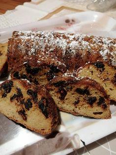 Gyümölcskenyér, ünnepek előtt feltétlen meg kell sütni, fenséges fahéjas illat lesz a konyhában - Ketkes.com French Toast, Breakfast, Food, Morning Coffee, Essen, Meals, Yemek, Eten