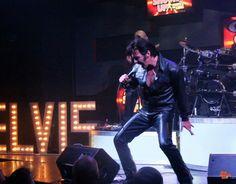 Elvis Show photos