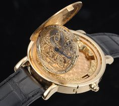 coin watch