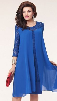Vintage Sexy Hollow Out Lace A-Line Dresses Women 2020 Spring Summer Casual Plus Size Elegant Slim Office Party Dress Vestidos Lace A Line Dress, Evening Dresses, Formal Dresses, Mode Style, Occasion Dresses, Dress Patterns, Plus Size Dresses, Plus Size Fashion, Designer Dresses