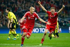 Shakhtar Donetsk vs Bayern Munich 02/17/2015 UEFA Champions League Preview, Odds & Prediction - Sports Chat Place