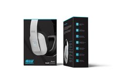 Flux Headphones on Packaging of the World - Creative Package Design Gallery