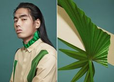 POLLINATION FOR A/SH MAGAZINE : STYLE do.se