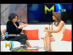 Entrevista a Maridalia Hernández @ENMariasela @MariaselaA #Video - Cachicha.com