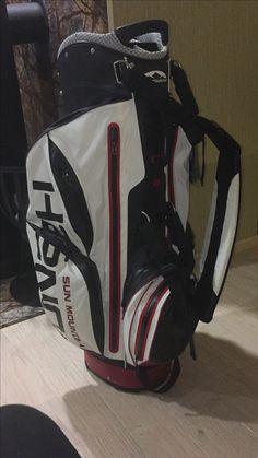 Golf bag H2NO