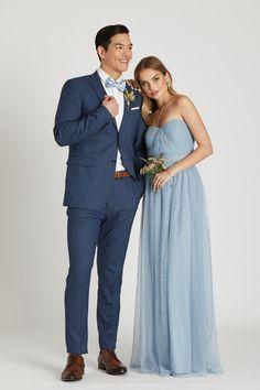 diy ties for men Blue Suit Wedding, Blue Bridal, Wedding Attire, Wedding Ideas Blue, Baby Blue Wedding Theme, Summer Wedding, Navy Wedding Colors, Wedding Flowers, Wedding Inspiration