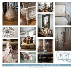 great blog, lots of ideas for the home!