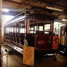 Museus dos Transportes Públicos | 25 lugares maravilhosos de São Paulo que você não sabia que existiam