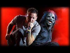 Linkin Park / Slipknot - One Step For The Maggots [OFFICIAL MUSIC VIDEO] [FULL-HD] [MASHUP] - YouTube