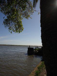 Arroio Pelotas, Pelotas, Brasil